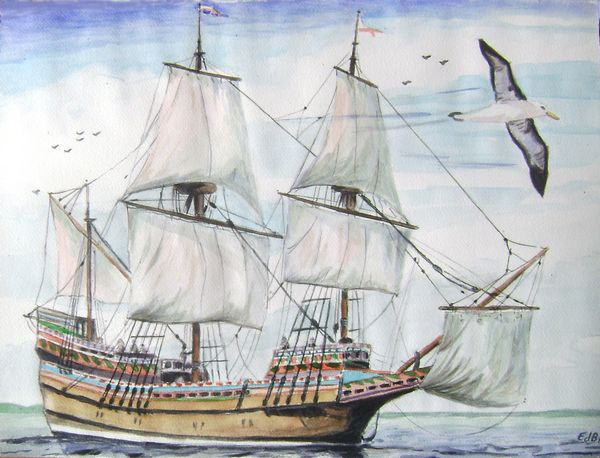 mayflower151